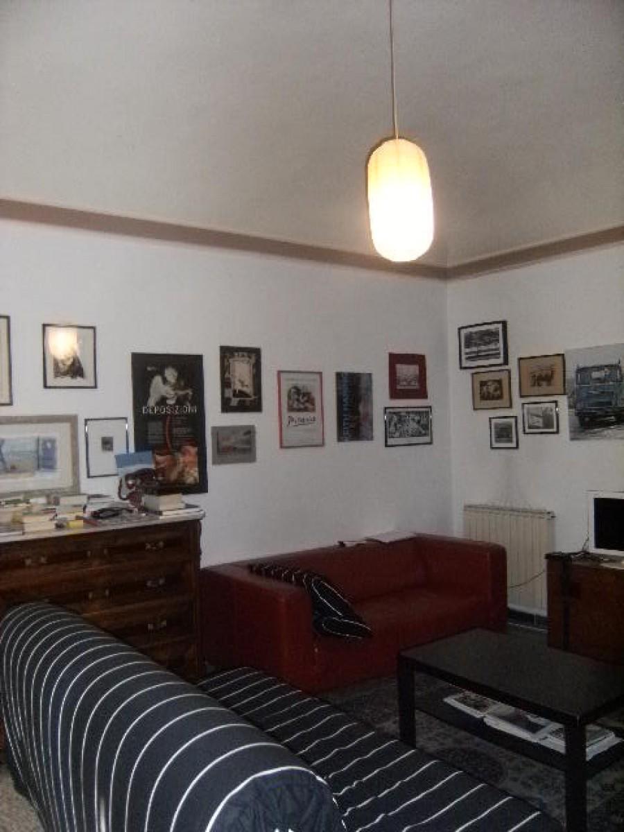 Appartamento di 4 vani in vendita a pisa porta - Porta fiorentina pisa ...