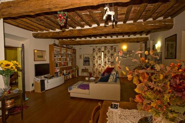 Casale - Rustico di 8 vani in Vendita a Calci - Villa Sant\'Andrea ...